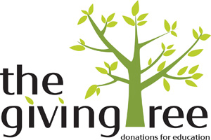 The Giving Tree Foundation Retina Logo