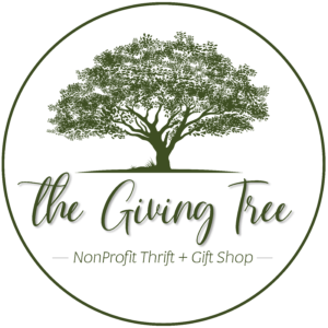 The Giving Tree Foundation Logo